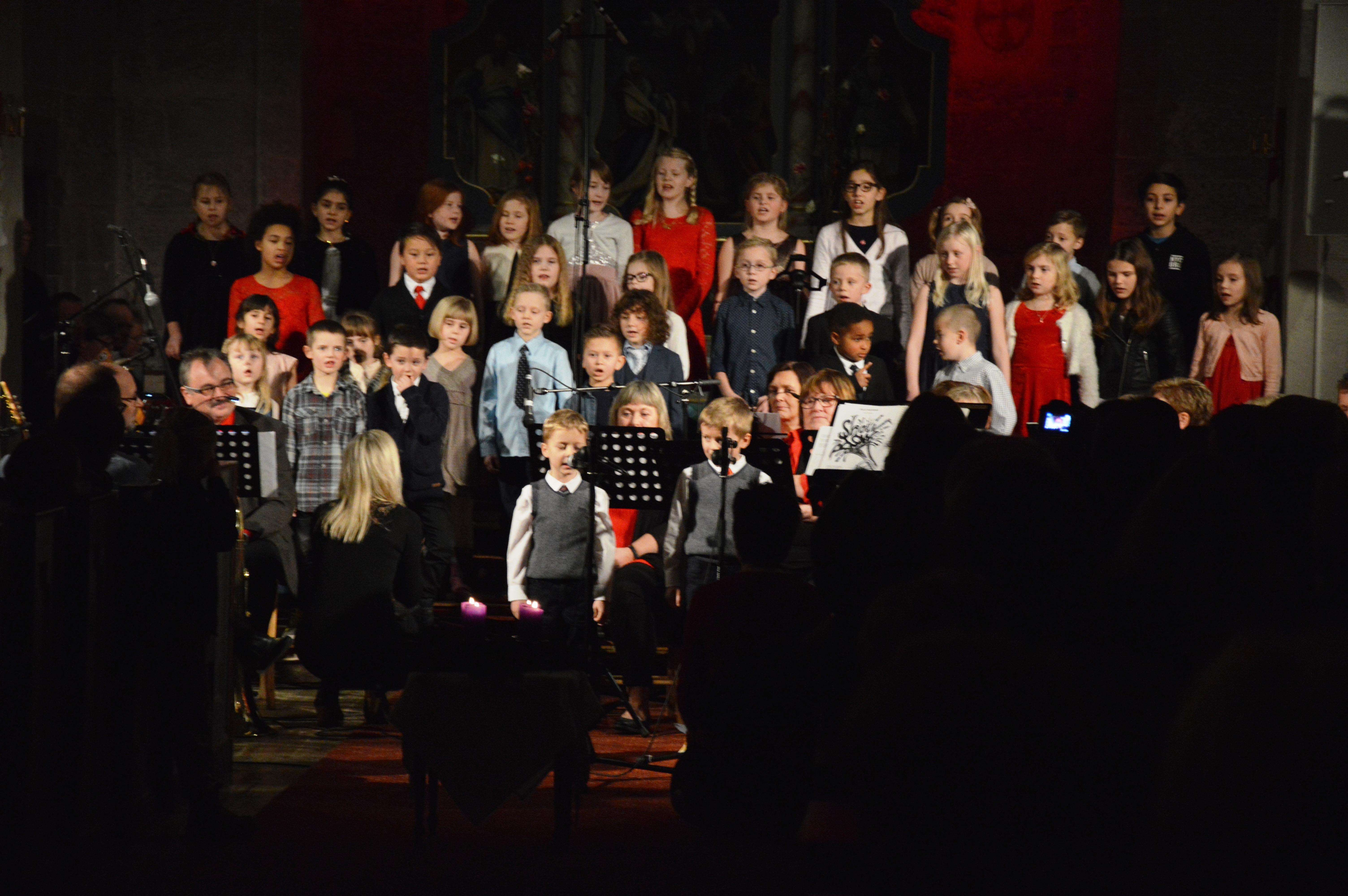 Julekonsert 2016_unge solister