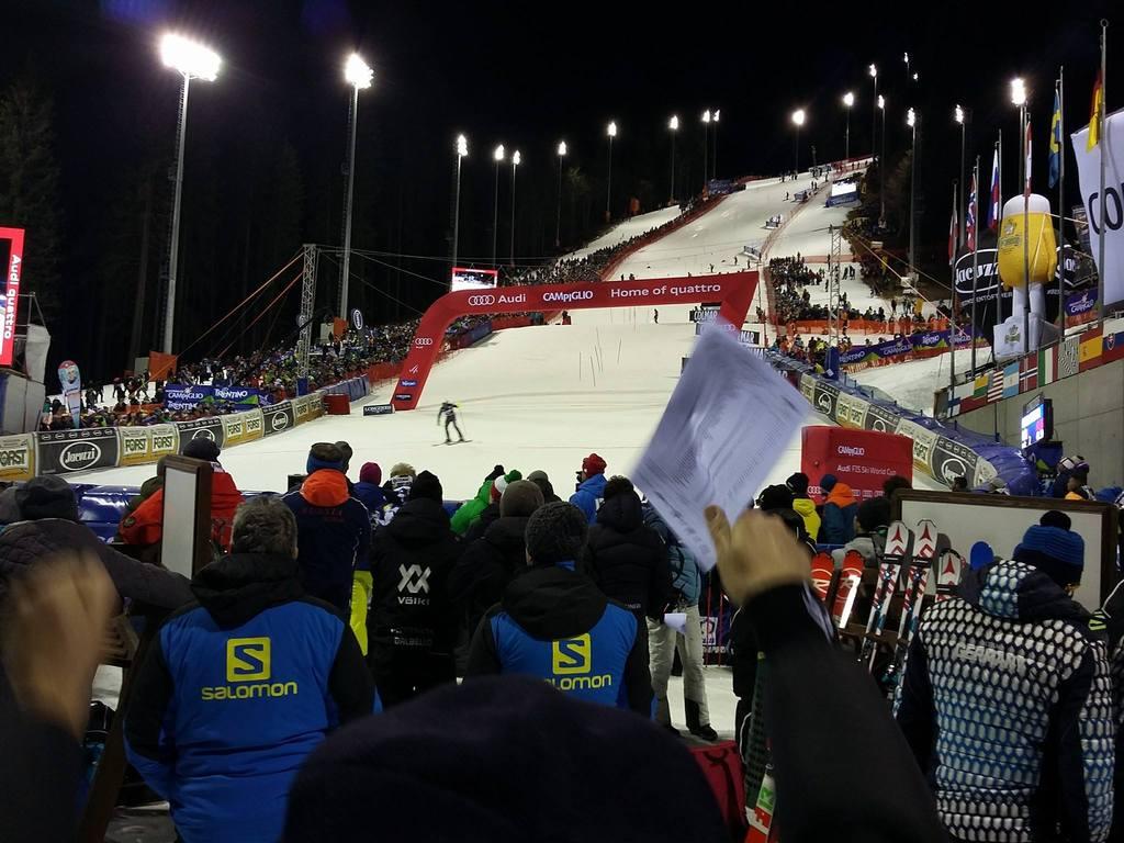 Ski alpin coupe du monde madonna ski - Classement coupe du monde de ski alpin ...