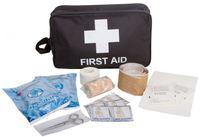førstehjelp-liten pakke