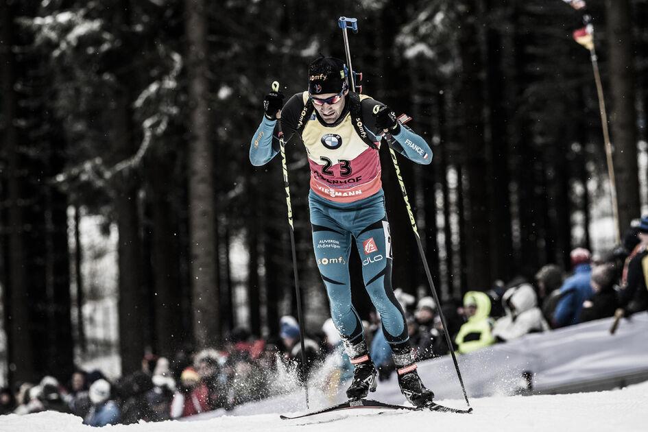 Oberhof Webcam Biathlon