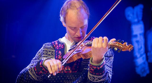 Ottar Kaasa foto:Runhild Heggem