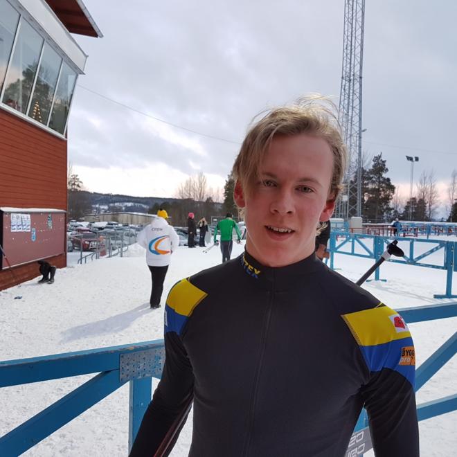 Felix Forsberg Järpen