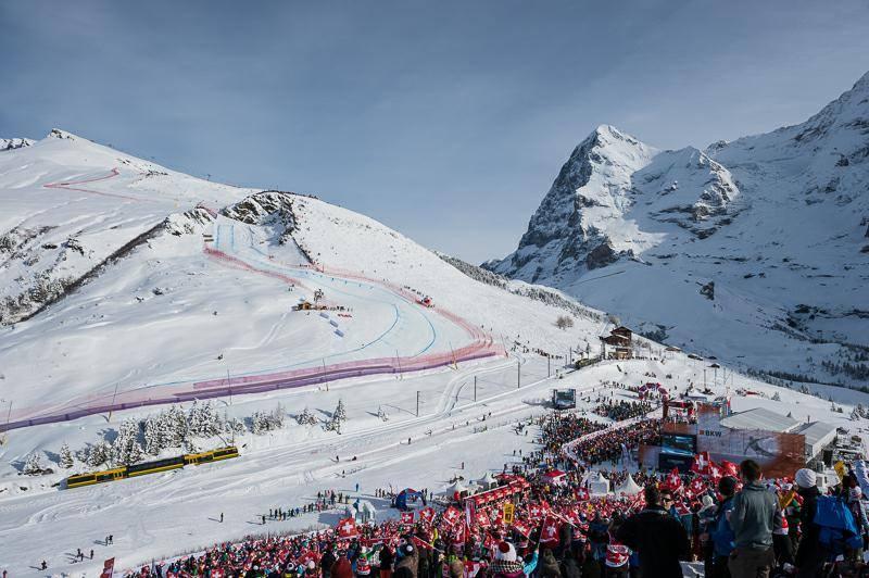 Ski alpin coupe du monde wengen ski - Classement coupe du monde de ski alpin ...