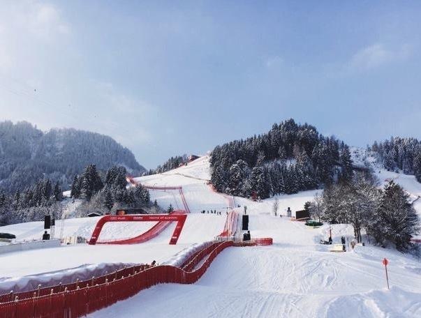 Ski alpin coupe du monde kitzb hel ski - Classement coupe du monde de ski alpin ...