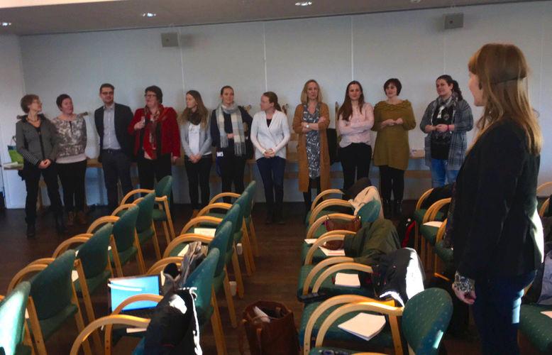 Læringsmiljøkonferanse i Ås