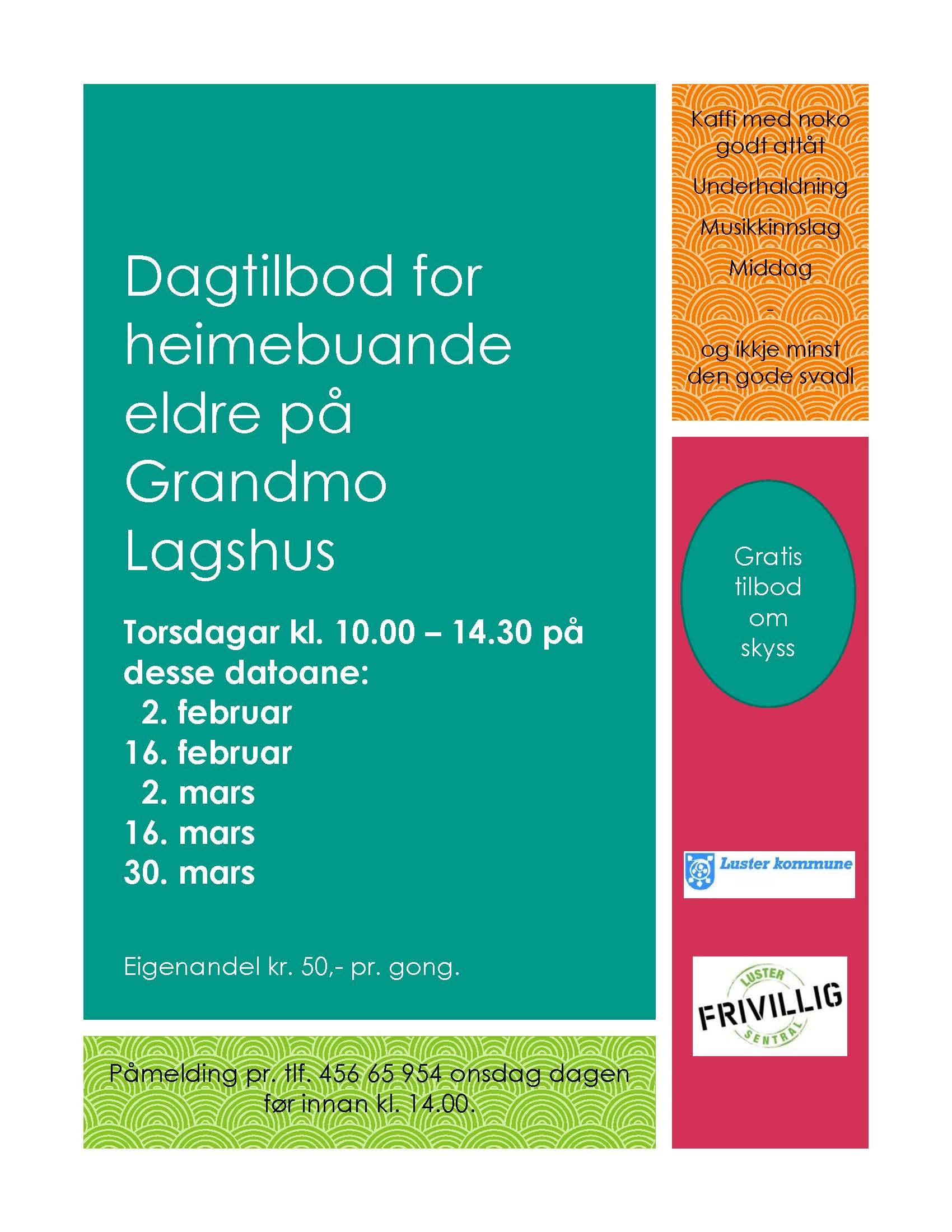 Dagtilbod for heimebuande eldre på Grandmo Lagshus.jpg