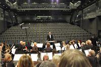 Bilder konserten  Fra Broadway to Øyeren 2014