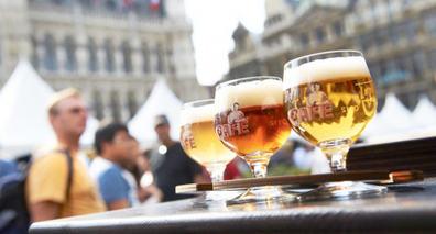 2017-02-05 Belgia ølmuseum