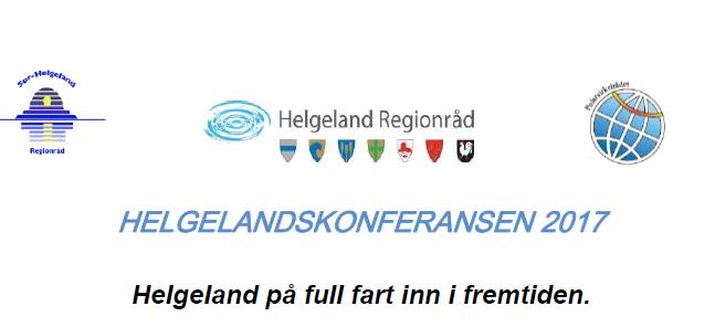 Helgelandskonferansen 2017