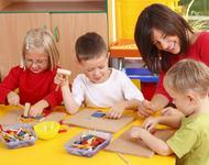 Fagarbeider - assistent barnehage / skole