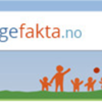Banner barnehagefakta.no