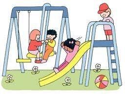 Barnehagelek