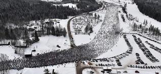 170305 Sälen-Mora VasaloppetFoto Nisse Schmidt
