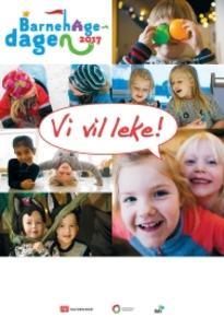 Barnehagedagen 2017