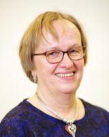 Anne-Lise Korsmo