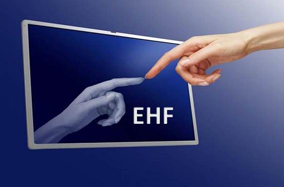 Elektronisk handels format (EHF)
