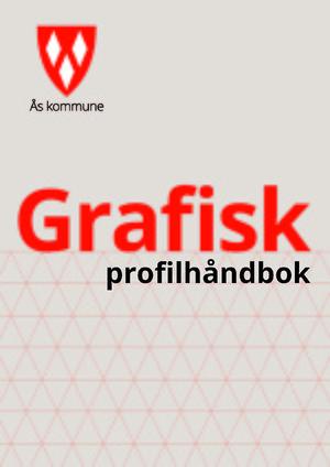 Grafisk profilhåndbok for Ås kommune. Har du spørsmål om bruken av håndboka, kan du kontakte kommunikasjonsteamet.