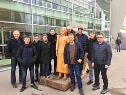 Vegfaglig samarbeid nord-norge