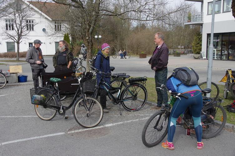 2017-04-19 Sykkeldag i Ås
