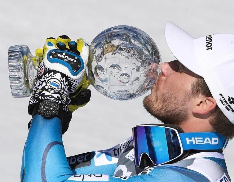 Le classement de la coupe du monde de super g hommes 2017 - Classement coupe du monde de ski alpin ...