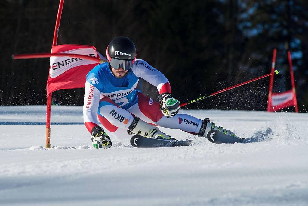 Le classement de la coupe d 39 europe de ski alpin 2017 ski - Classement coupe du monde de ski alpin ...