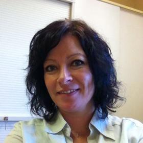 Enhetsleder servicetorget Trude Paulsen