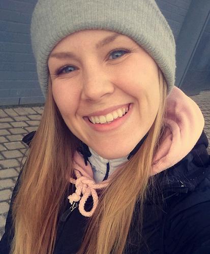 Amanda Volden