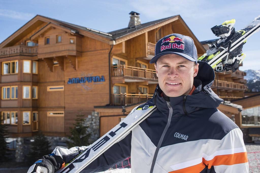 Le calendrier de la coupe du monde de ski alpin 2018 ski - Classement coupe du monde de ski alpin ...