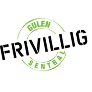 Logo frivilligsentral
