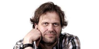 Lars Holmen