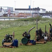 Herøy bygdesamling_båtmotorer