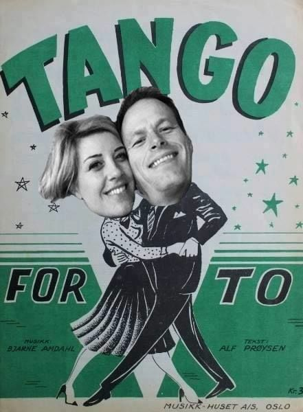 Tango for to