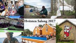 Hvitsten Salong 2017