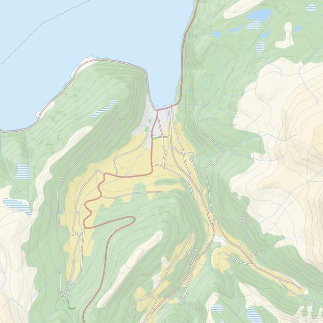 Kommunekart