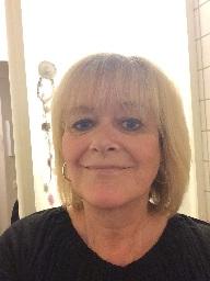 Enhetsleder Kristin Bjelland