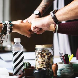Illustrasjon felles styrke