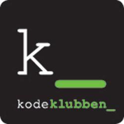 Kodeklubb logo