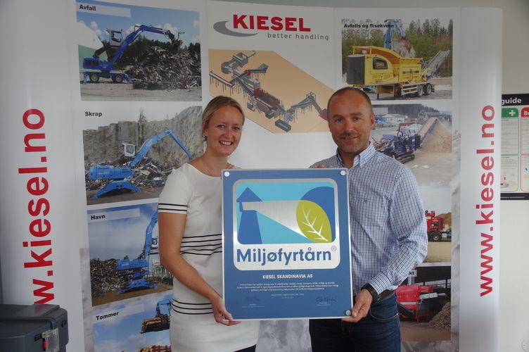 2017-08-24 Miljøsertifisering Kiesel