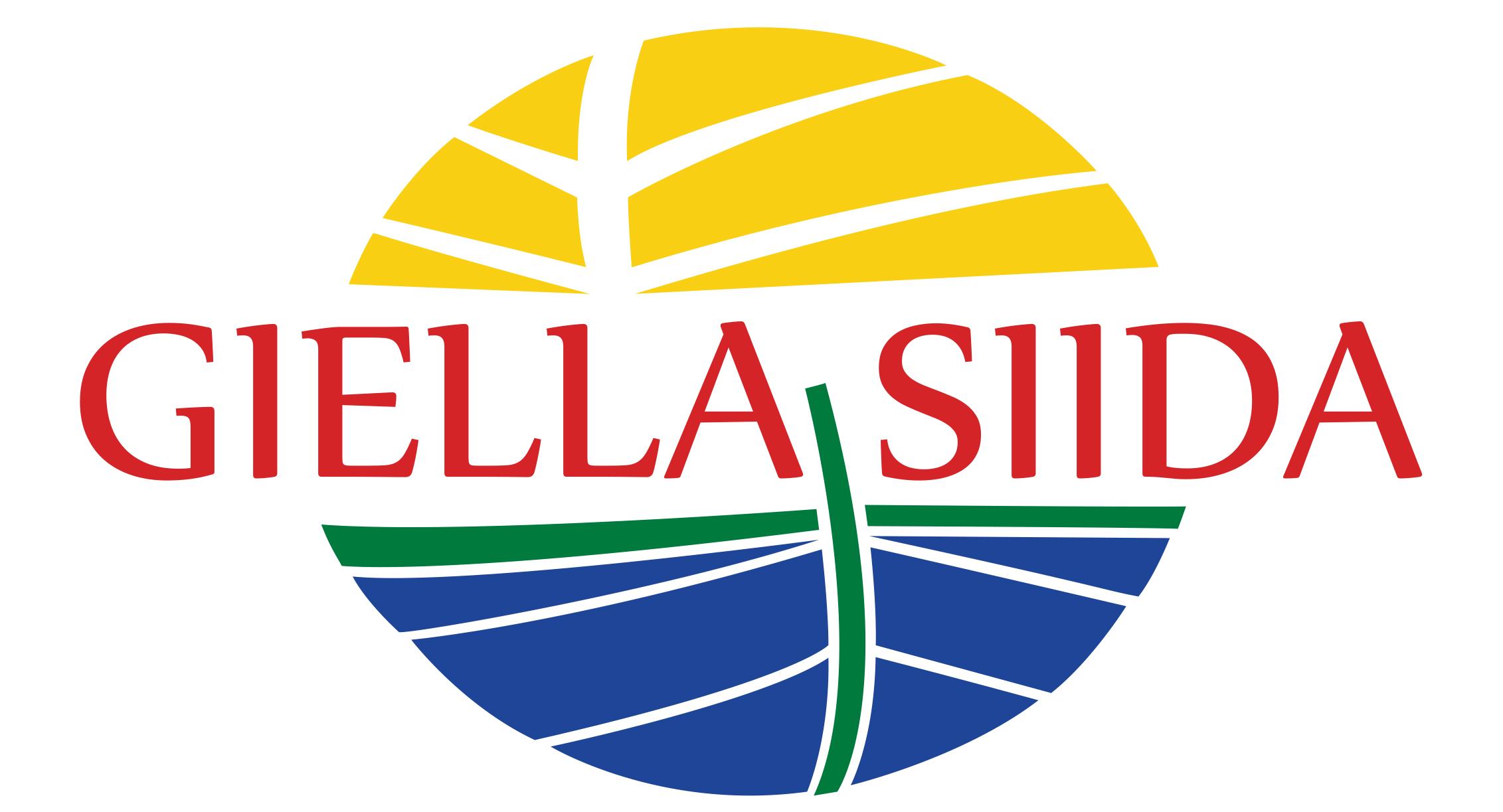 Logo Giella siida