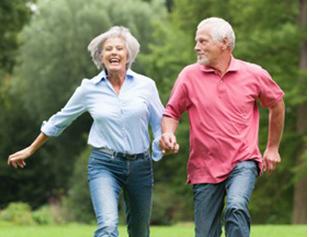 Aktiv aldring og helse ingress