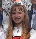 Leah Storrø[1]