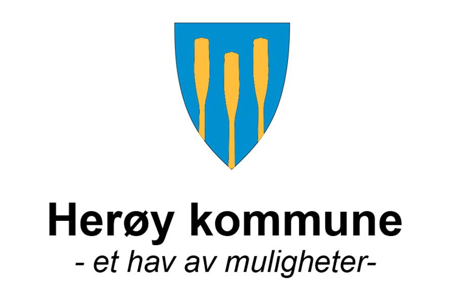 Herøy kommune_logo