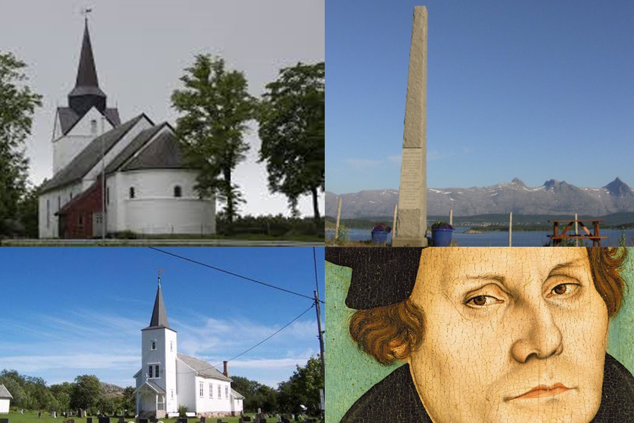 Reformasjonsjubileum