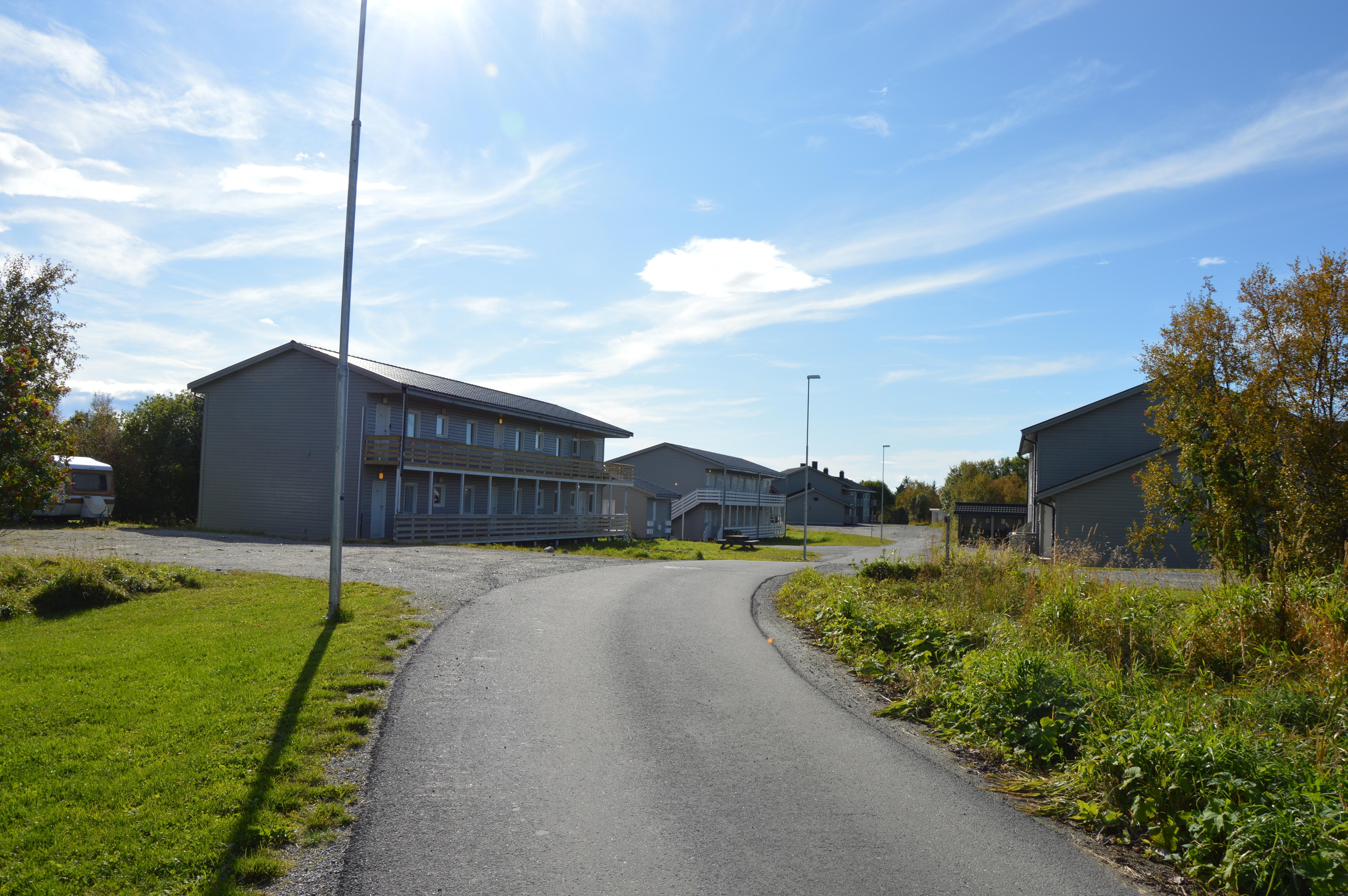 Stor boligsatsing i Herøy gjennom Herbo_ boligkompleks i Valsåsen