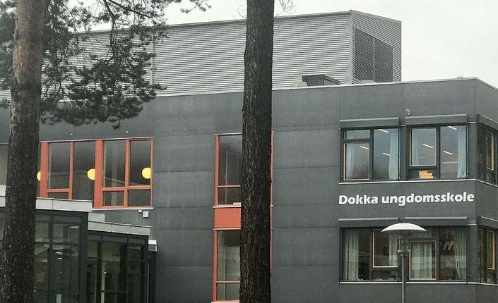 Dokka ungdomsskole (2)