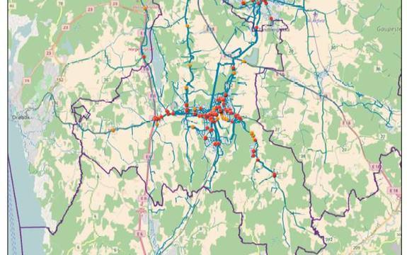 pedaltråkk_kart