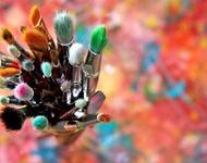 Illustrasjonsbilde visuelle kunstfag