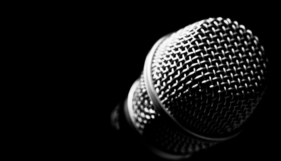 Åpen mikrofon