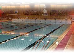 Svømmehall Borkenes