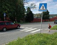 Trafikksikkerhet Foto: Statens vegvesen Region Øst